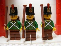 Saxe Coburg Infantry
