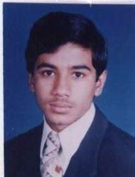 Shaheed Syed Baqir Reza Kazm