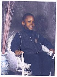 Shakil School Picture