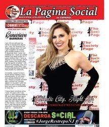 13 1 La Pagina Social / The Society Page en Espanol