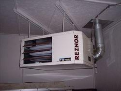 Reznor Garage Heater