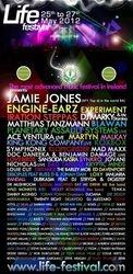 2012.05.25-27 - Life Festival - Mullingar @ Ireland