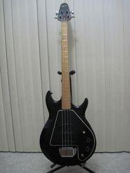 1979 Gibson G-3 Grabber Bass