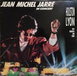 In Concert - Houston/Lyon - Korea
