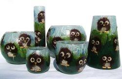 Owl Selection