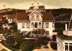 Villa Ina 1903