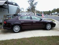 ----------Buick Lucerne