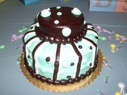 Tara - Artisit is now a Cake Artist