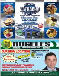 6 Restrepo Publications LLC