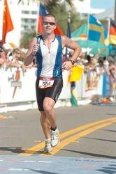 70.3 Ironman World Championships