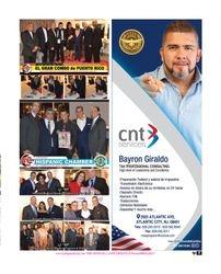 BAYRON GIRALDO / CNT SERVICES