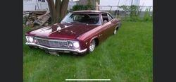 3.66 Impala Coupe