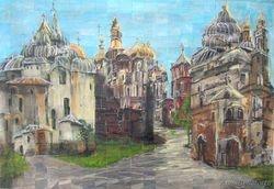 Irrealities: Byzantine cul de sac
