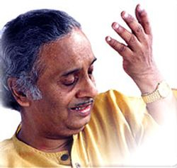 Pandit Ajay Pohankar