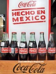 Mexican Cokes