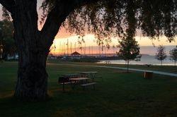 Northport, MI, Sunrise
