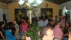 Gala de APTOS