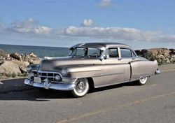 25.50 Cadillac Fleetwood 60 Special