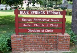 Blue Springs Terrace