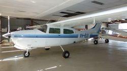 Cessna 210L VH-ELS