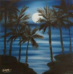 Under a Blue Moon