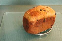 super fruit loaf