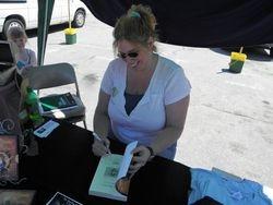 Springfield Community Market, Summer 2010