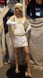 Aphrodite (Greek Goddess)