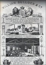 West Bromwich. 1860s