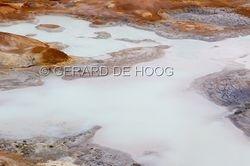 Hveragil. (IJsland)
