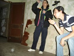 2009 Teen Hunt