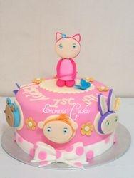 Waybuloo Cake3 (B190)