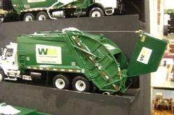 wm replica container