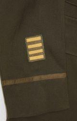 Major, Early Berlin Brigade: