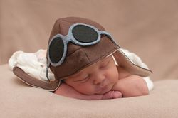 Mini aviator