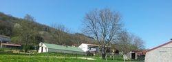 Une partie de notre ferme
