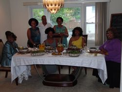 Ladies Luncheon & Tasting