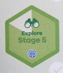 Explore Stage 5 Skill Builder