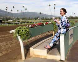 Winners' Circle Kimono