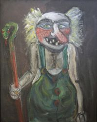 Mr. Troll