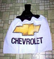 Chevrolet Bar Towel