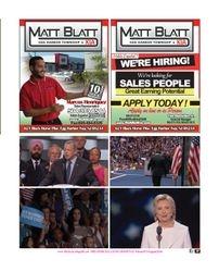 MATT BLATT KIA / EHT-NJ