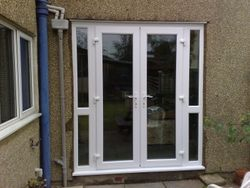 French Door Complex    £ 995
