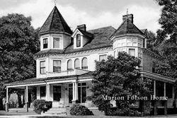 Folson House--Co March