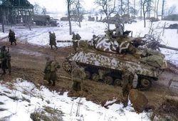 M4 76mm Shermans: