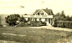 Grand Cafe Weber 1938