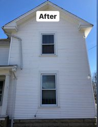 House after