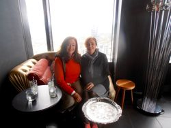 Antonia & Fiamma Kitching