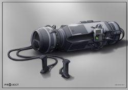 Transporter device 1a