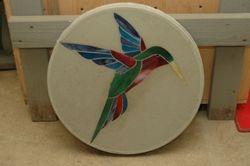 Hummingbird for Megans Gramma